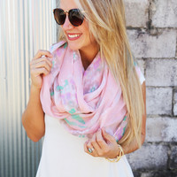 Sweet & Light Scarf