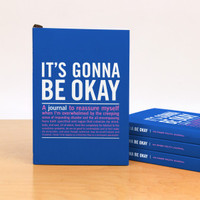 Knock Knock Mini It's Gonna Be Okay Journal | Free Ship $35+