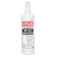Nature's Miracle® Wet Dog Odor Remover Spray |Dog Shampoos & Conditioners