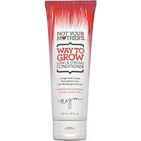 Normal Not Your Mother's Way To Grow Long & Strong Conditioner Ulta.com - Cosmetics, Fragrance, Salon and Beauty Gifts