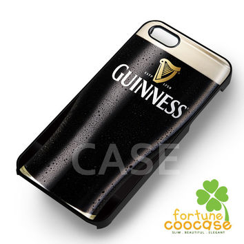 Guinness Beer - z21z for  iPhone 6S case, iPhone 5s case, iPhone 6 case, iPhone 4S, Samsung S6 Edge