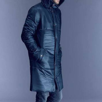 20% OFF CODE: The MARK Snow Coat