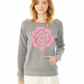 rosa ladies sweatshirt