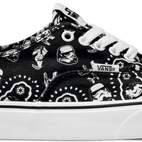 Vans Star Wars Authentic Skate Shoes