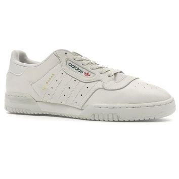 "Adidas Core White ""Calabasas"" Powerphase by YEEZY"