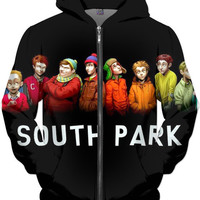 South Park in the Hood