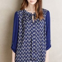 Meadow Rue Evella Blouse