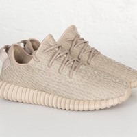 Indie Designs Kanye West Favorite Oxford Tan Yeezy 350 boost