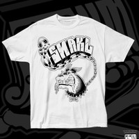 SNARL MAD DOG TEE