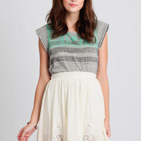 New In Town Skirt