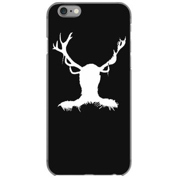 hannibal   stag iPhone 6/6s Case