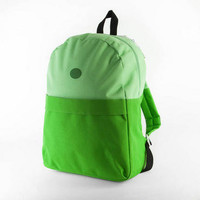 Adventure Time Backpack with Hood  