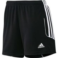 "adidas Women's 5"" Squadra Soccer Shorts