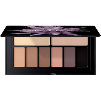 Matte (high-coverage, velvety)