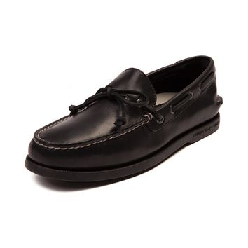 Mens Sperry Top-Sider One Eye Boat Shoe