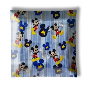 Mickey Mouse Stripes Ceiling Light Lamp