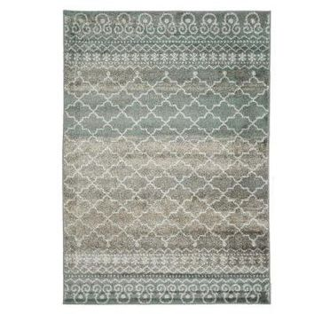 Loloi Rugs Revive Life Style Collection Sea Taupe 5 ft. 2 in. x 7 ft. 7 in. Area Rug-REVIHRI02SUTA5277 at The Home Depot