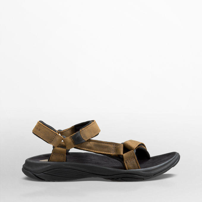 Teva Pretty Rugged Leather 3 For Women