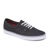 Vans LPE C&P Shoes - Mens Shoes - Black
