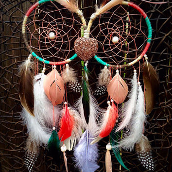 Owl Baby Nursery Dreamcatcher