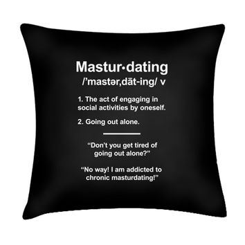 MASTURDATING PILLOW - PREORDER