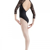 Bloch L6016 Women's Dance Leotards - Bloch® US Store