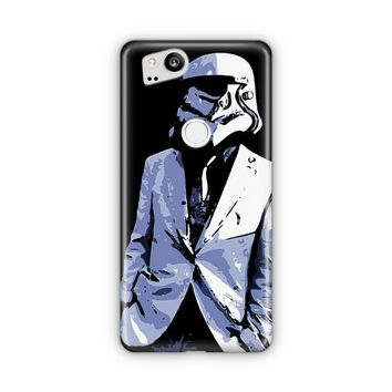 Torm Trooper Star Wars Google Pixel 3 XL Case | Casefantasy