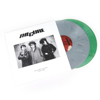 The Cure: Early BBC Sessions 1979-1985 Vinyl 2LP