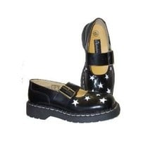 TUK Anarchic Star Mj Shoe, Creepers, £25.00