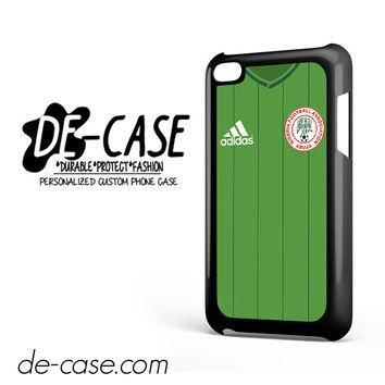 Nigeria Soccer Jersey For Ipod 4 Ipod Touch 4 Case Phone Case Gift Present YO