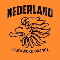 Nederland Clockwork Orange