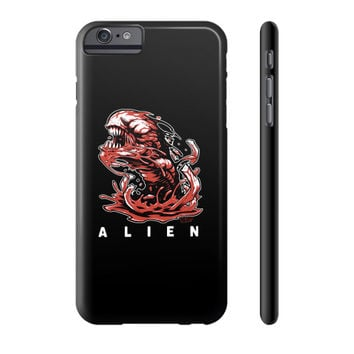 ALIEN  KANE'S SON Phone Case