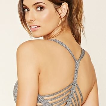 Shop low impact sports bras now   Forever 21 - Low Impact   WOMEN   Forever 21