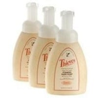 Young Living Thieves Foaming Hand Soap - 8 Ounces (3-Pack)