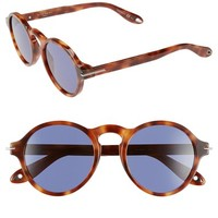 Givenchy 51mm Round Sunglasses | Nordstrom