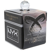 The Mortal Instruments: City Of Bones Parallel Worlds Makeup Collection Pre-Order | Hot Topic