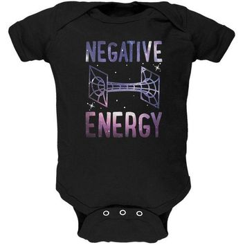 CUPUPWL Halloween Science Negative Energy Wormhole Physics Costume Soft Baby One Piece