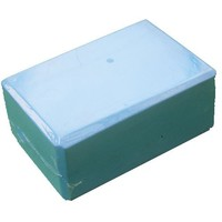 Yoga Foam Blue Exercise Blocks/bricks for Assisting in Your Yoga Postures