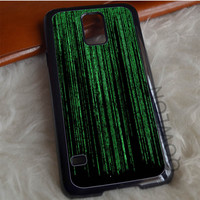 Matrix Samsung Galaxy S5 Case