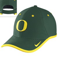 Nike Oregon Ducks Dri-FIT Adjustable Coach's Cap - Men