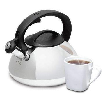 Gibson Mr Coffee Harpwell  2 Qt Whistling Tea Kettle
