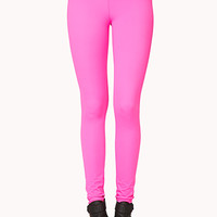 Neon Pop Leggings