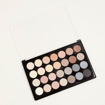 BH Cosmetics 28 Color Eyeshadow Palette