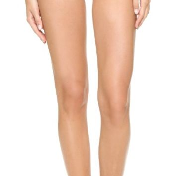 Never Say Never 'Hottie' Low Rise Hot Pants