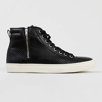 Tux Box Boot Black High Top Boots - Men's Plimsolls & Sneakers - Shoes and Accessories