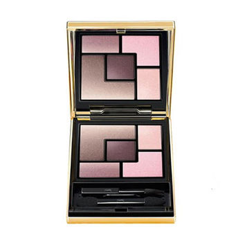 Ysl Couture 5 Color Eye Palette 7
