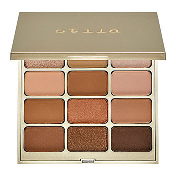 Nouveau Natural Eye Shadow Palette - stila | Sephora