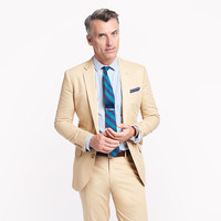 The Ludlow suit in Italian chino - Ludlow Pants - Men - J.Crew