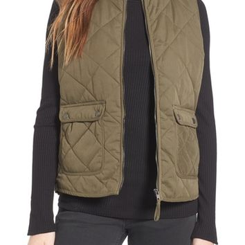 Thread & Supply Lancaster Quilted Vest | Nordstrom