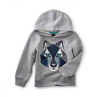 Howler Graphic Hoodie